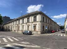 okresný súd, lazaretská ulica