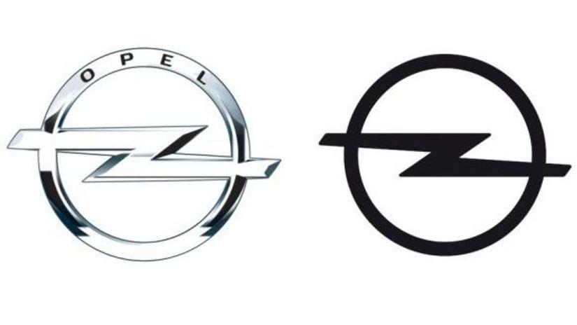 Opel - logo