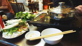ostrov Phu Quoc, Vietnam, exotika, jedlo, stolovanie, reštaurácia, ázijská kuchyňa