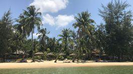 ostrov Phu Quoc, Vietnam, exotika, pláž, palmy, leto, dovolenka