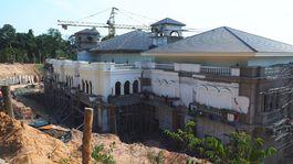ostrov Phu Quoc, Vietnam, exotika, stavba, výstavba, developeri