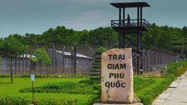 ostrov Phu Quoc, Vietnam, exotika, väzenie