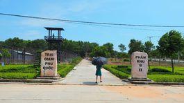 ostrov Phu Quoc, Vietnam, exotika, väzenie, väznica,