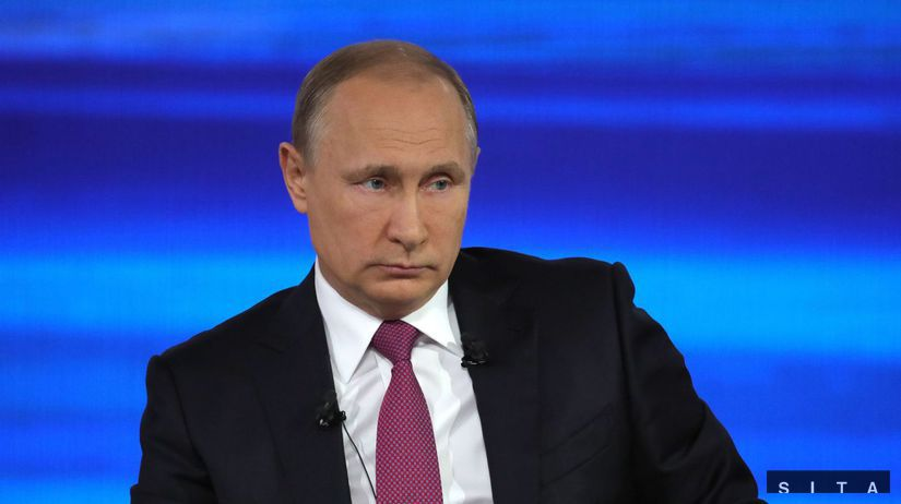 Putin, Vladimir Putin,