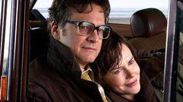 Nicole Kidmanová Colin Firth