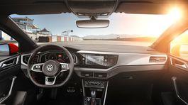 VW Polo GTI - 2017