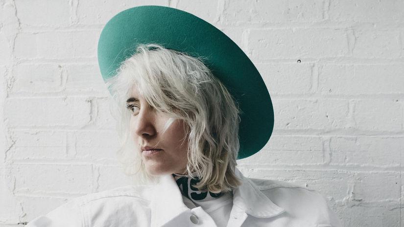 ZUZANA Smatanová návrhárka, klobúky