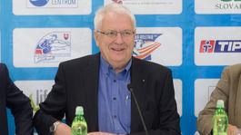 Svein Arne Hansen