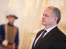 Andrej Kiska, prezident, nebankovky