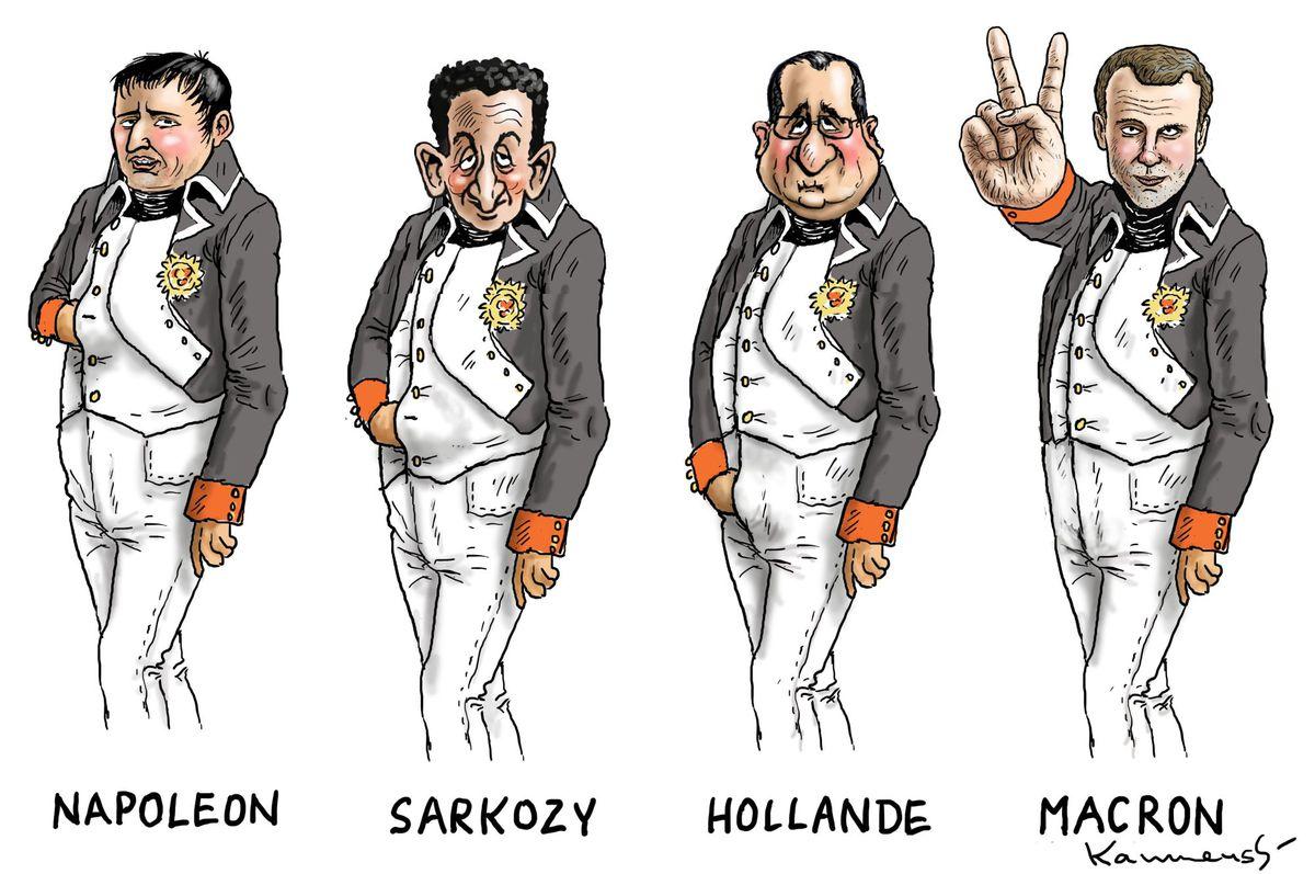 Karikatúra 20.06.2017