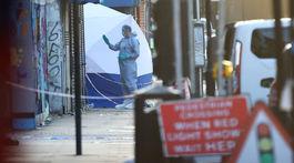 londýn, útok pri mešite,