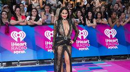 Na ceremoniáli bola neprehliadnuteľná Nikki Bella. V odhaľujúcom outfite.