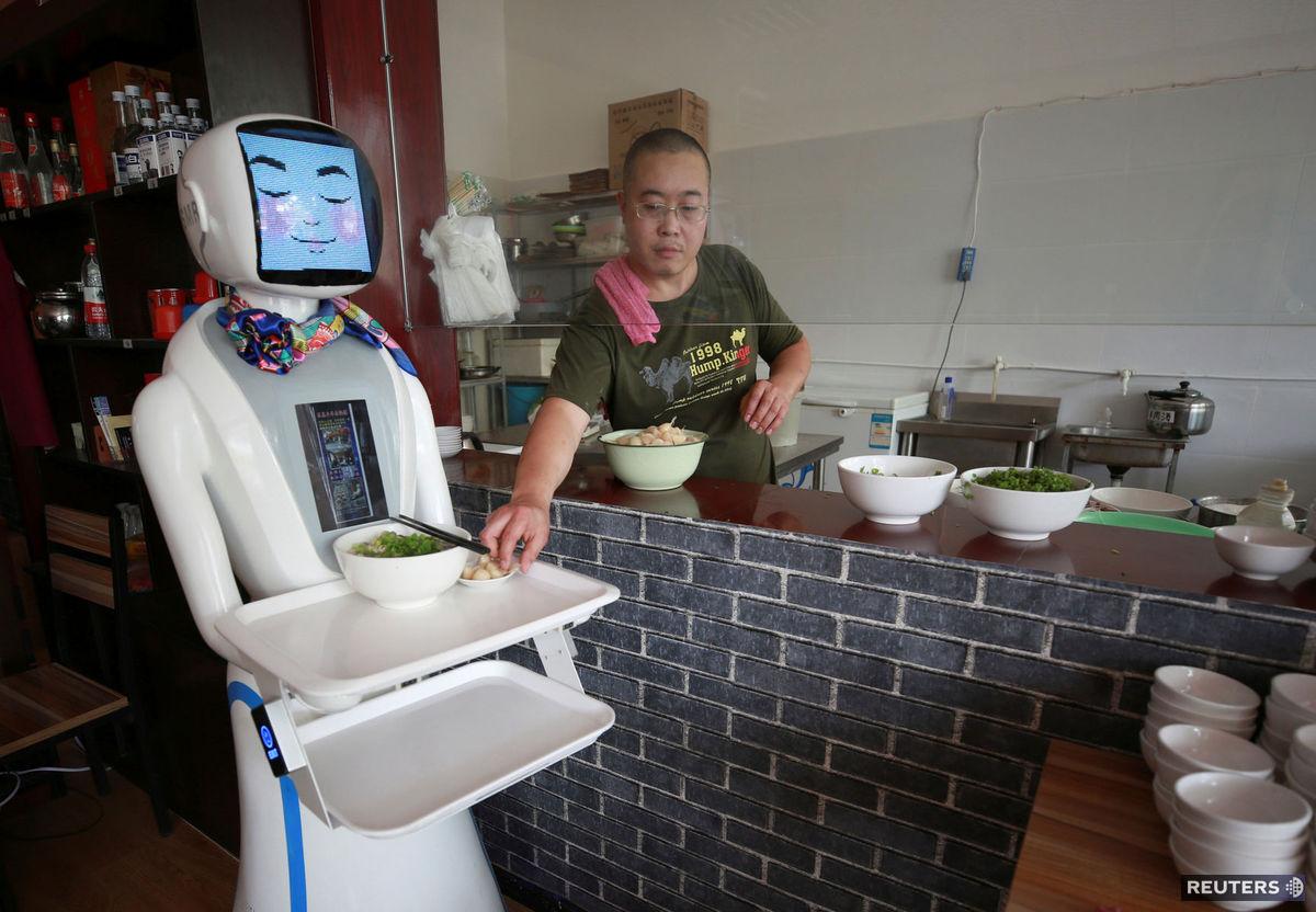 reštaurácia, jedlo, Čína, ázijské bystro