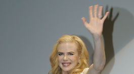 Rok 2008: Herečka Nicole Kidman