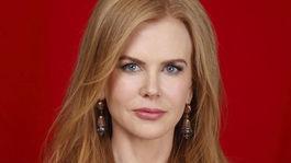 Rok 2012: Herečka Nicole Kidman