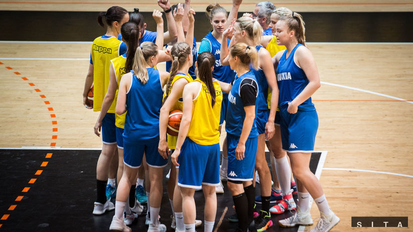 Slovensko, basketbal
