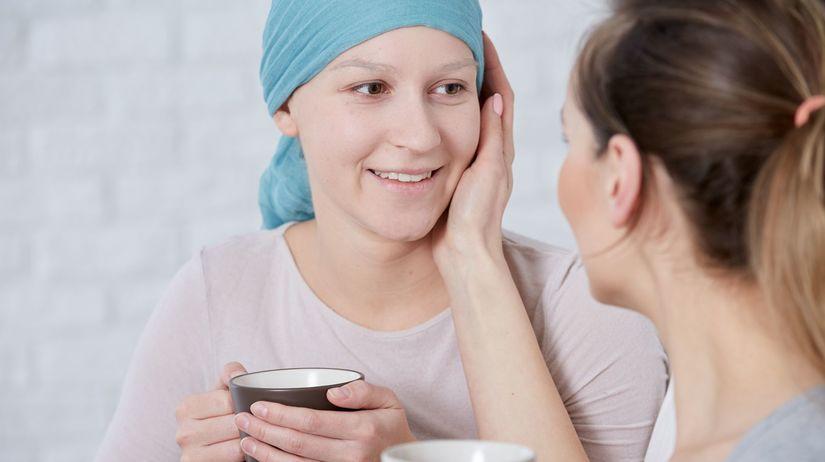 rakovina, nádor, onkológia