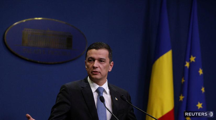 Rumunsko, Sorin Grindeanu