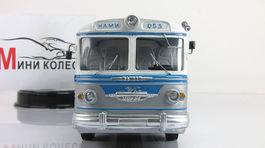 ZiL Turbo NAMI 053 - turbínový autobus