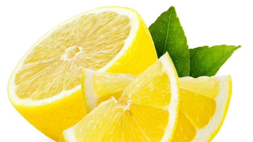 citron, vitamin c