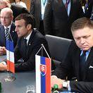 Francúzsko a Slovensko sa chcú chrániť pred lacnou pracovnou silou z cudziny