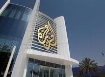 spravodajská televízia al-Džazíra