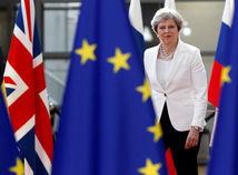 Slováci o prácu v Británii neprídu