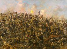Osudné pochybenie generála Custera v bitke pri Little Bighorne