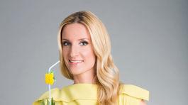 Moderátorka Adela Vinczeová ráta aj s možnosťou, že sa jej kariéra skončí.