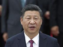 Hongkong, Čína, Si Ťin-pching