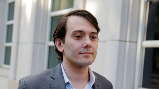 Michael Shkreli