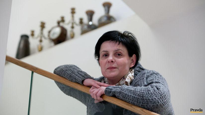 Veronika Šikulová Feliber poetry