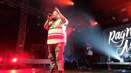 Rag'n'Bone Man bol jedným hlavných ťahákov tohtoročného Topfestu.