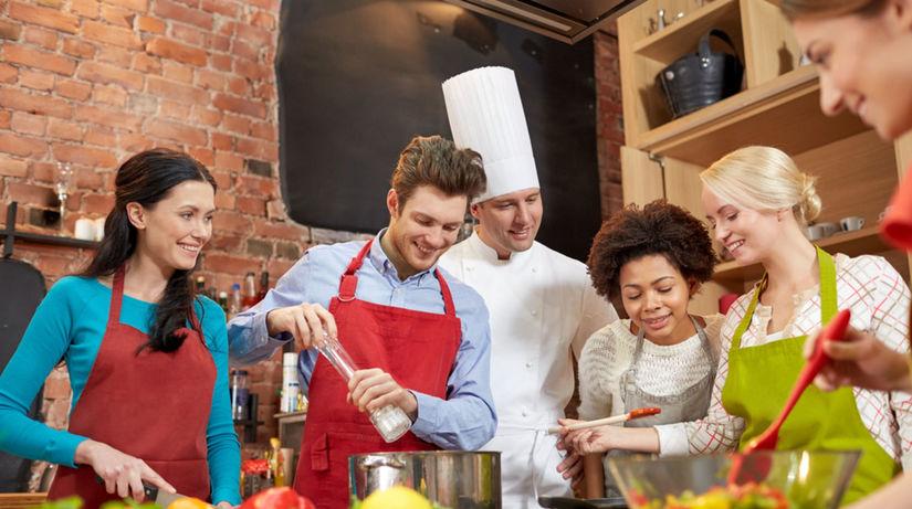 varenie, kurz, kuchyňa