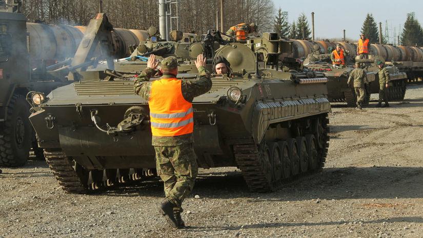 výcviková misia v Lotyšsku