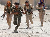 rakka, syria,