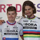 Ďalšie majstrovstvá ušili pre vrchárov. Sagan bude mať v Innsbrucku problém