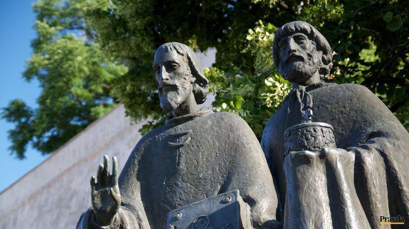 Súsošie sv. Cyrila a Metoda v Nitre, cyril a...