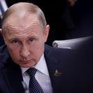 Putin: Uzavretie hraníc Ruska s Ukrajinou môže viesť k masakru