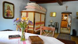 Vajnorský ľudový dom, izba, múzeum,