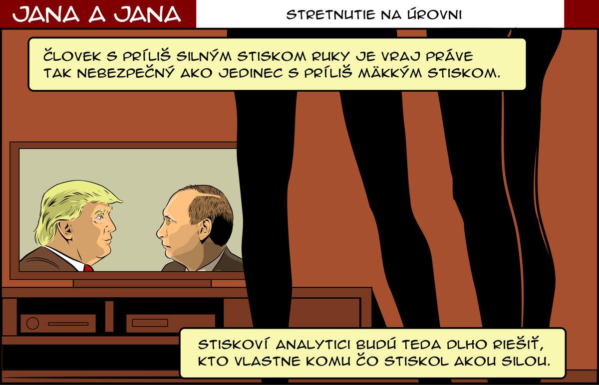 Karikatúra 08.07.2017
