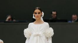 Chanel Haute Couture - najkrajšie šaty týždňa módy haute couture