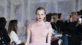 Giambattista Valli Haute Couture - najkrajšie šaty týždňa módy haute couture