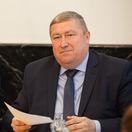 Špeciálny prokurátor, Dušan Kováčik