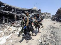 syria, mosul, vojak, vojaci