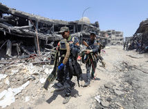 V Mosule zatkli ženy a deti z Nemecka, Francúzska a ďalších krajín