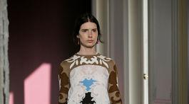 Valentino Haute Couture - najkrajšie šaty týždňa módy haute couture