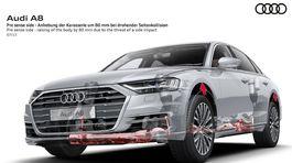 Audi A8 - 2017