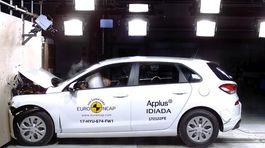 Euro NCAP - Hyundai i30