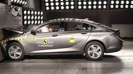 Euro NCAP - Opel Insignia